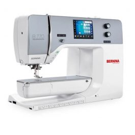 BERNINA 770 Quilter's Edition