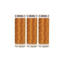 Mettler Polysheen- Pack of 3- 0824 Liberty Gold
