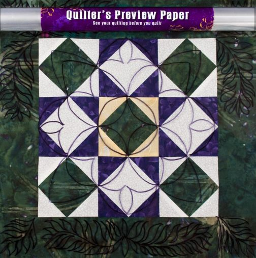 Quilter's Preview Paper