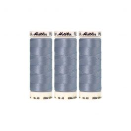 Mettler Polysheen- Pack of 3- 3761 Winter Sky