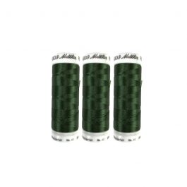 Mettler Polysheen- Pack of 3- 5944 Backyard Green