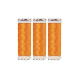 Mettler Polysheen- Pack of 3- 0800 Golden Rod