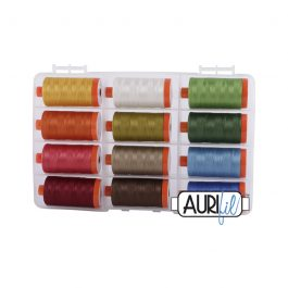 Aurifil Threads- Classic Collection