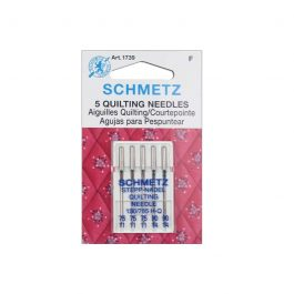 Quilting Needles- 75/11 and 90/14