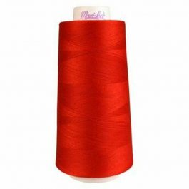 Threads MaxiLock 3000yd Artilerry Red
