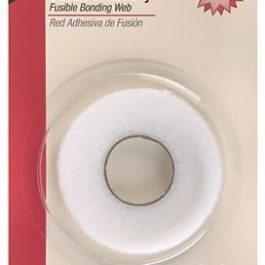 Stitch Witchery Fusible Bonding Web by Dritz1/4 inch Wide