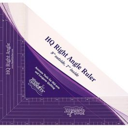 HandiQuilter Right Angle Ruler