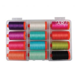 Aurifil Threads- Gypsy