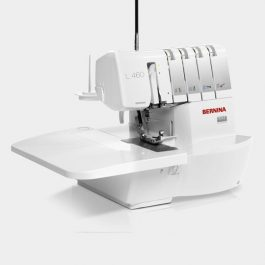 BERNINA L460 Overlocker