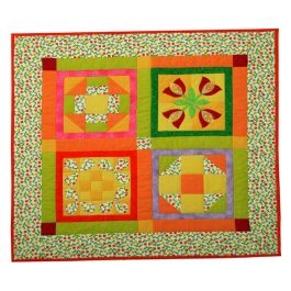 In Store Sewing Class: MY FIRST QUILT