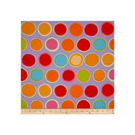 Kaffe Fassett- Paint Pots- Orange