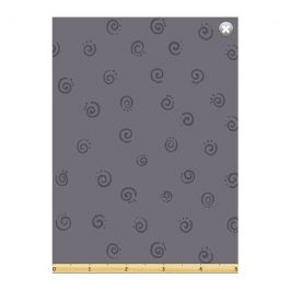 SusyBee-Squiggle- Medium Grey