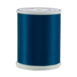 Threads Superior The Bottom Line 1420yd #611 Turquoise