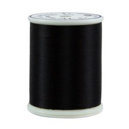 Threads Superior The Bottom Line 1420yd #625 Black