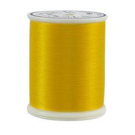 Threads Superior The Bottom Line 1420yd #641 Bright Yellow
