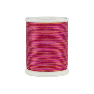 Threads Superior KingTut 500yds #914 Ramses Red