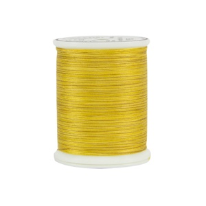 Threads Superior KingTut 500yd#955 Sunflowers