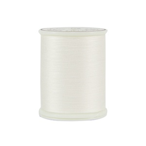 Threads Superior KingTut 500yd#971 White Linen