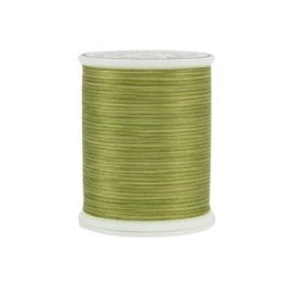 Threads Superior KingTut 500yd#990 Green Olives