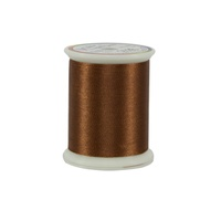 Threads Magnifico 500yd #2035 Rust Brown