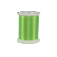 Threads Magnifico 500yd #2101 Electric Green