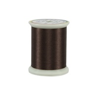 Threads Magnifico 500yd #2187 Chocolate Frosting