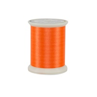 Threads Magnifico 500yd #2193 Tangerine Flash