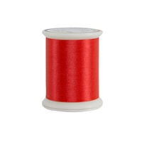 Threads Magnifico 500yd #2194 Red Flash