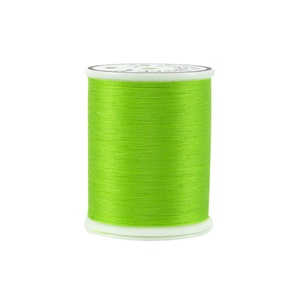 Threads Superior Masterpiece 600yd #128 Green With Envy