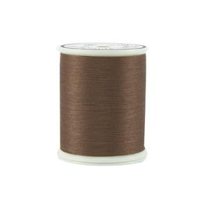 Threads Superior Masterpiece 600yd #160 Chocolate