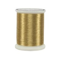 Threads Superior Metallics 500yd #007 Gold