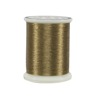 Threads Superior Metallics 500yd #016 Antique Gold