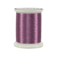 Threads Superior Metallics 500yd #049 Carnation