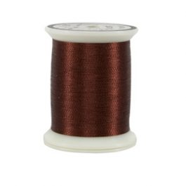 Threads Superior Metallics 500yd #059 Bronze