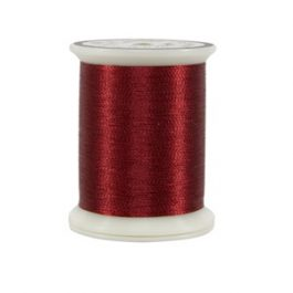 Threads Superior Metallics 500yd #062 Red