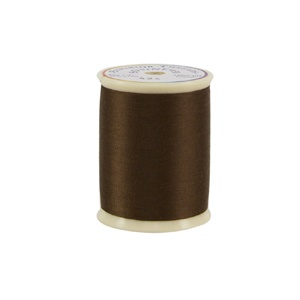 Threads Superior So Fine! 550yd #424 Chocolate
