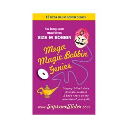 Mega Magic Bobbin Genies- Size M