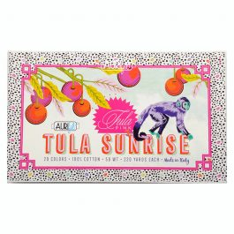 Aurifil Threads- Tula Sunrise