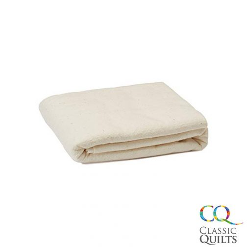 100% Cotton Warm and Natural by Hobbs- Queen Sized