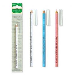 Clover Water Soluble Pencil Pink