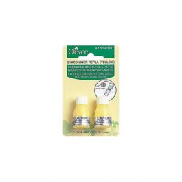 Clover Chaco Liner Refill (Yellow)