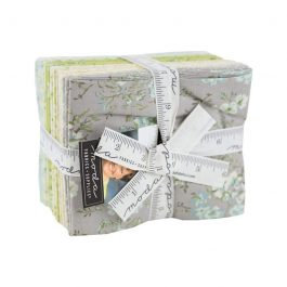 Moda Fat Quarter Bundle- Dover