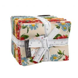 Moda Fat Quarter Bundle- It's Elementary