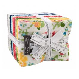 Moda Fat Quarter Bundle- Homestead