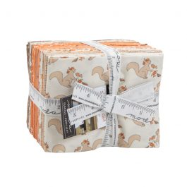 Moda Fat Quarter Bundle- Squirelly Girl
