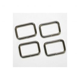 Rectangle Ring For 1in Belt