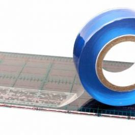 Tape for Thread Wrap & Ruler Stick