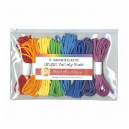 Elastic Variety Pack 8pk – Bright Set