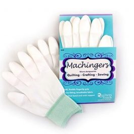 Machingers GlovesSize: S/M