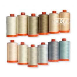 Aurifil Threads- Signature Style